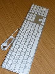 Lovely Mac keyboard