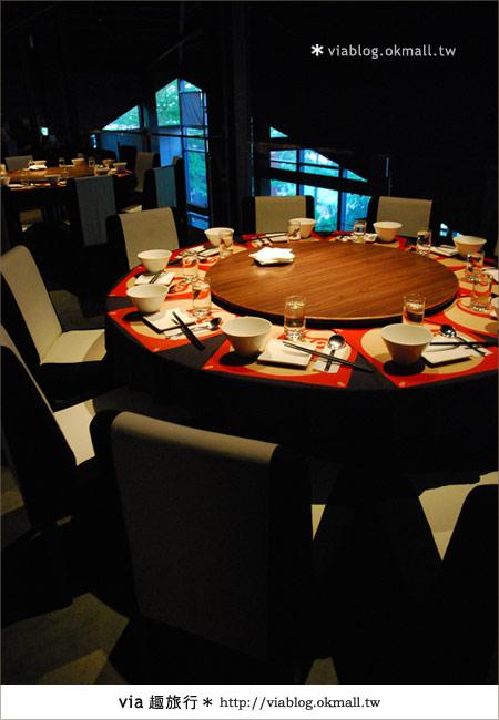 【台中下午茶推薦】悠閒的英式下午茶~印月創意東方宴下午茶31