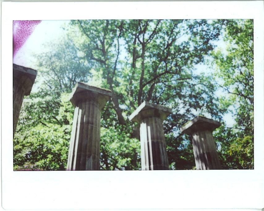 Doric Column Folly