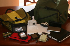 Gear Bag 2009