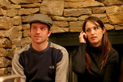 Josh & Jessa