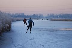 DSC_0806 (Wiro Oudejans (Wiro.Karen)) Tags: ice amsterdam iceskating skating arne ijs wiro landsmeer schaatsen holysloot ijspret amsterdamnoord monickendam natuurijs zuiderwoude uitdam adelein