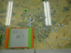 Grant Takes Command - The Overland Campaign - Turn 4 ends by Toshi Takasawa, on Flickr