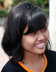 Independence Day (Mangiwau) Tags: ri girl female indonesia asian day republic august republik 17 raya independence hari indonesian merdeka putih merah jakrta agustus