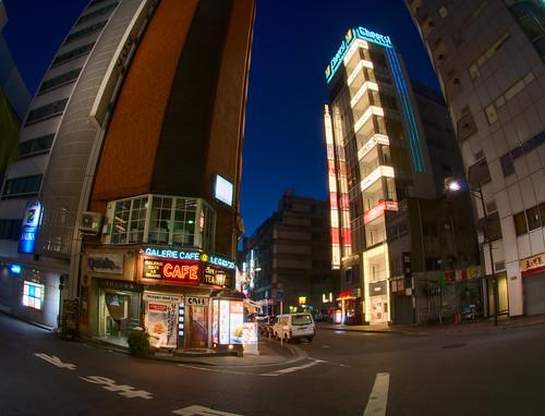 Lost in Tokyo (4). En las sombras de Ginza