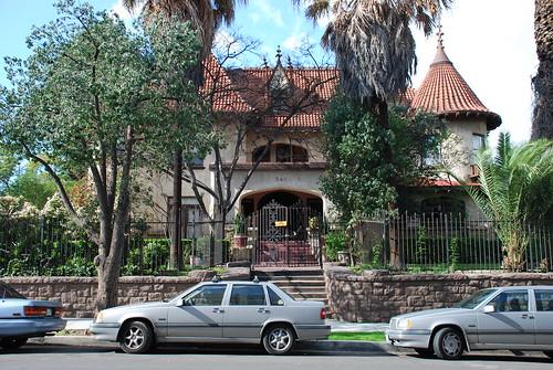 Bernard House