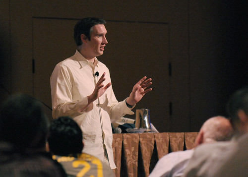 Automating Websites and PPC Management at Affiliate Summit West 2009