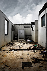 Abduction (sigma.) Tags: abandoned bathroom hotel decay destruction atlantis restroom bathsheba washroom barabdos