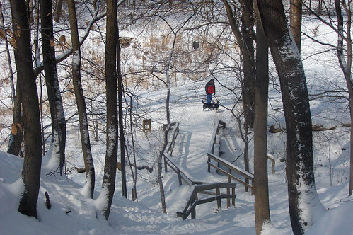 Frick Trail