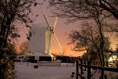 Oldland Windmill 1