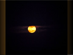 burning moon.. (Hausstaubmilbe) Tags: sky moon night dark lumix fullmoon panasonic burning g1 thisevening panasoniclumixg1