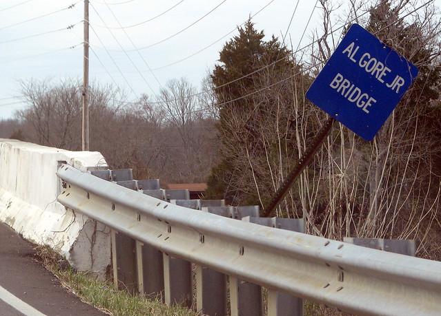 Al Gore Jr. Bridge