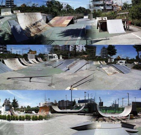 3297694269 f54bd0f5b1 o 10 Arena Skateboard Yang Super Keren