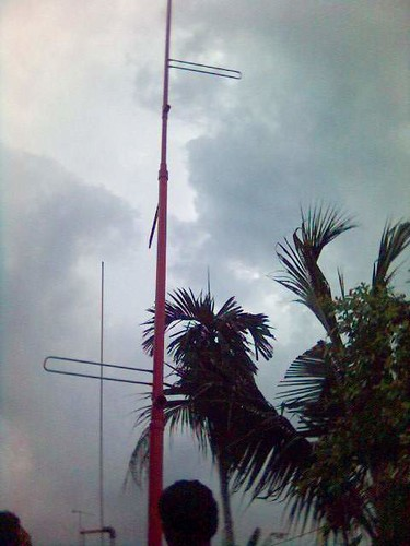 VHF Collinear5