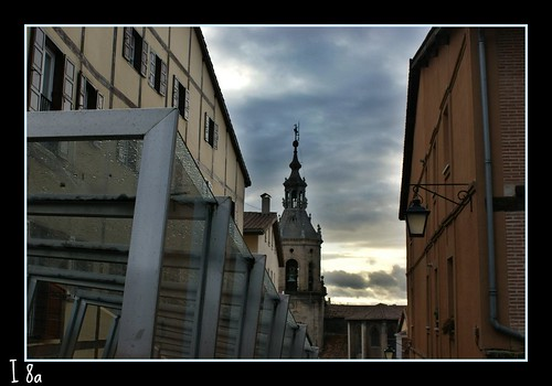 Downtown Gasteiz