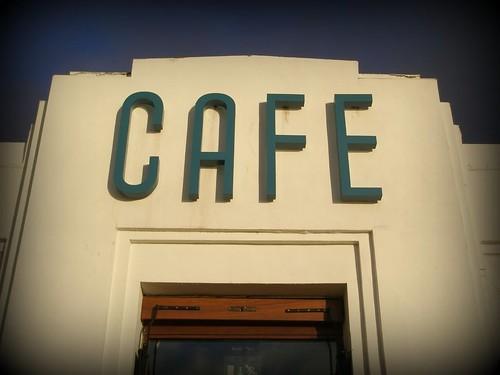 Nardini's Cafe - vignette