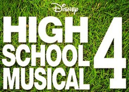 High School Musical 4 - grandes cambios