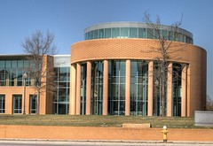 Greenville County Library
