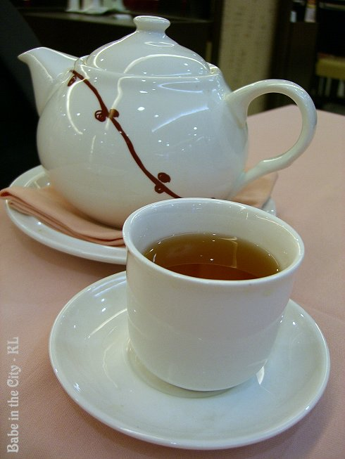 Rooibos Tea RM5.00