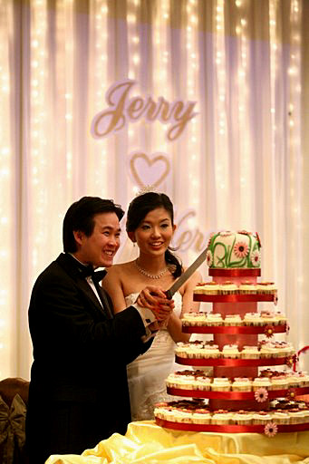 Wedding Jerry & Pei Wern 4