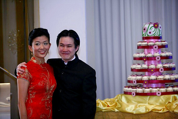 Wedding Jerry & Pei Wern 1