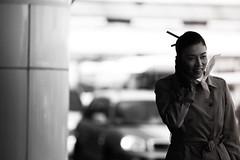 KAL Gal 2 (DSLR_MANIA) Tags: eos airport korea seoul airlines southkorea stewardess kal kimpo cabincrew koreanairlines flightattendent ef200mmf28liiusm canonef200mmf28liiusm eos1dmark3 canon1dmark3 dslrmania canon1deos1d kimpointernationalairport flightattendentonthephonesmiling