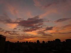 Santiago Tarde (macha.cl) Tags: chile sunset sun sol de lumix valparaiso via panasonic puestadesol tarde macha kartpostal aplusphoto machimon fz18 dmcfz18 machimon2006 mwqio panasonoclumixdmcfz18fz18tardepuesta