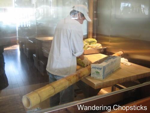 Bamboodles Restaurant - San Gabriel 1