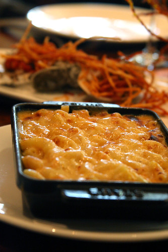 Chipotle Mac N Cheese