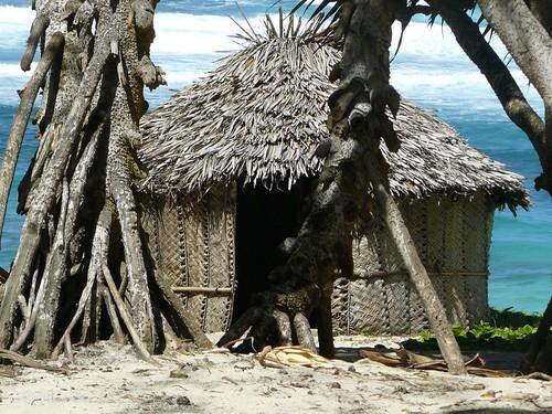 Vanuatu : Ile de Tanna #85 : whitesand