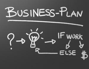 10 шагов бизнес-планирования по Полу Барроу