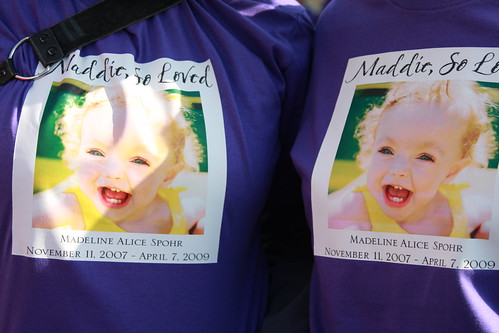 March for Maddie