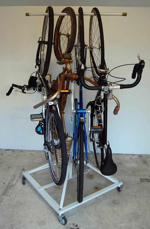 cycle tree