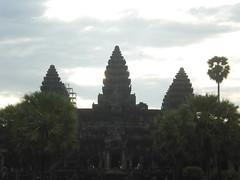 Angkor Wat - 098