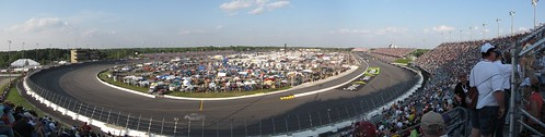 Darlington Panorama