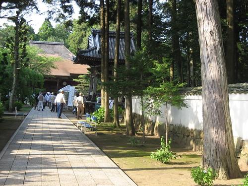 Shikoku pilgrimage(29 Kokubunji Temple ,国分寺)