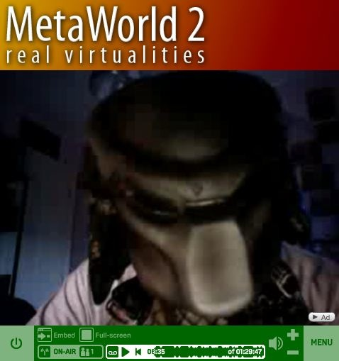 Metaworld2c