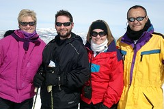 Family (atomicshakespeares) Tags: trip family snow ski utah parkcity snowskiing thecolony thecanyons whitepinecanyon