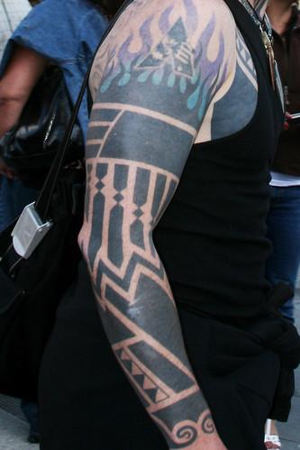 tattoos for men on arm designs