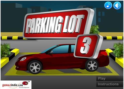 Parkinglot3