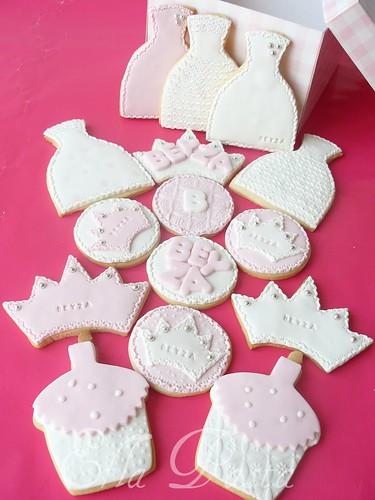 Princes cookies 2