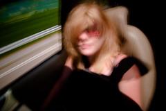 _MG_6935-29 (k.a. gilbert) Tags: longexposure sun motion blur car hair driving wind pad pregnant kristen wife incar passenger saab milf fromvehicle lightroom whiledriving uwa ndfilter fullterm tokina1116mmf28