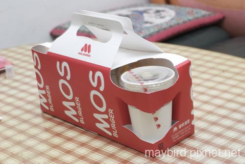 摩斯漢堡分享餐