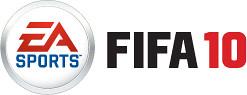 FIFA10 Logo