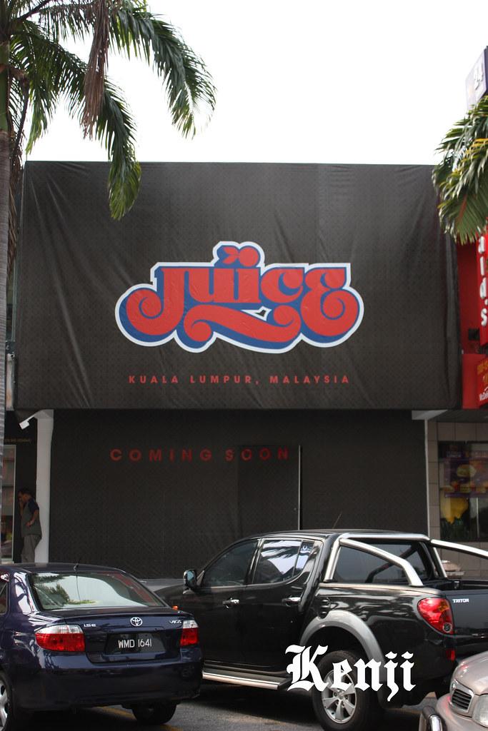 Juice KL