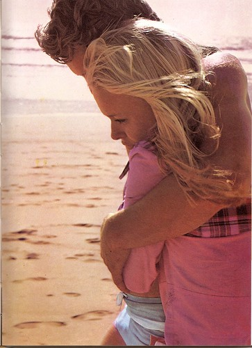 (romantic beach whatever) What Makes Men Tick (Woman Alive series, 1972)