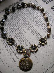 Midsummer Nights Dream Necklace! 5