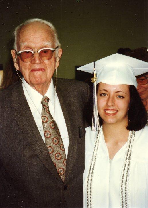 Grandpa & DD