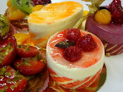 Acte I scne 2 ~ Act First scene 2 (Michele*mp) Tags: friends france cakes cake office europe bureau chambry savoie gteaux gteau pastryshop ptisserie meylan lanoisette colourartaward coloursplosion vosplusbellesphotos michelemp