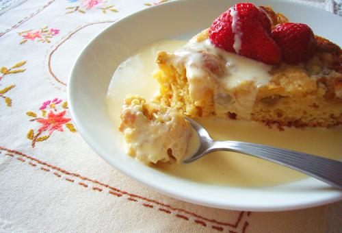Midsummer pie